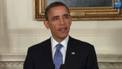 اوباما: جمهوریخواهان وقت تلف می کنند