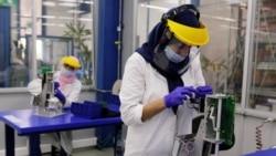 Minute Eco: lesMarocainsvont exporter leurs masques jetables anti-coronavirus