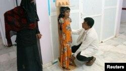 Perang telah memporak-porandakan ekonomi dan kehidupan warga Yaman.