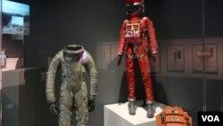 Скафандры «астронавтов». Photo: Oleg Sulkin