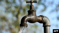 Air minum di Sebring, Ohio mengandung tingkat timbal yang tidak aman (foto: ilustrasi).