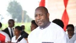 Les autorités burundaises pourraient rétablir les médias suspendus dont la VOA