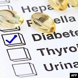 Više od 200 miliona ljudi u svetu pati od dijabetesa tipa dva