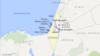 حملات هوایی اسرائیل چند نقطه در نوار غزه را هدف قرار داد