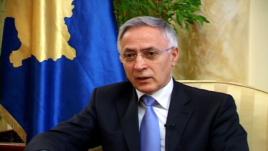 Jakup Krasniqi në prokurori