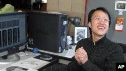 Banyaknya warga Tiongkok yang menimba ilmu di sekolah-sekolah Amerika seperti yang dilakukan Jianye Lu, mahasiswa S-2 di Universitas Yale, ini sudah dirintis sejak masa Dinasti Qing dalam dekade 1870-an (foto: dok).