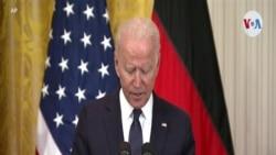 "Presidente Joe Biden: ""Cuba, lamentablemente, es un Estado fallido"""