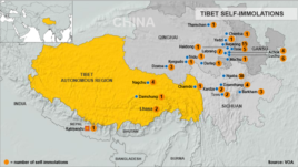 CLICK TO EXPAND: Tibet Immolations - revised update February 25, 2013