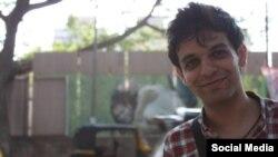 کیوان کریمی کارگردان فیلم طبل