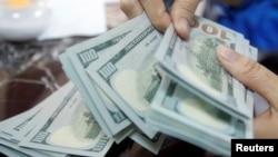 Dự kiến cả năm nay, Việt Nam có thể nhận được lượng vốn FDI lên đến 15 tỷ đôla.