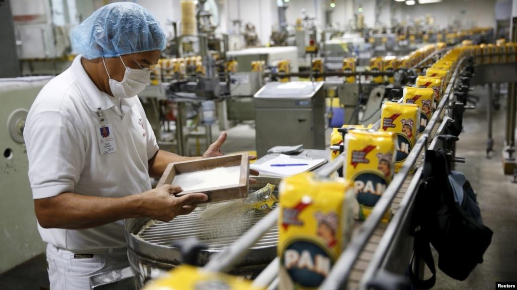 La pérdida de producción agrícola en Venezuela se sitúa en el 75% según la Confederación de Asociaciones de Productores Agropecuarios.