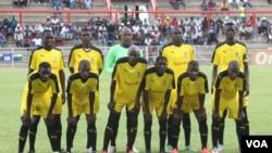 Iqembu leBulawayo City FC