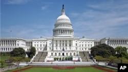 Gedung Kongres AS, Capitol Hill di Washington DC (Foto: dok).