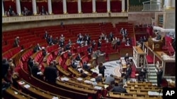 Celîl Kaya: Tirkîye Hewceyî Fransa ye