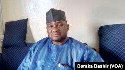 Kwamared Balarabe Shehu Loko