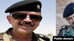 Major General Hussain Mansour