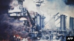 Годовщина нападения на Перл-Харбор