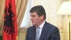Intervistë me presidentin e Shqipërisë Bamir Topi