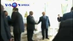 VOA 60 Afrika - Mayu 16, 2013