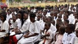 COVID-19: Sem aulas presenciais, escolas privadas moçambicanas exigem propinas na totalidade