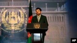 حکومت افغانستان می خواهد که با طالبان انتقال یافته از گوانتانامو، منحیث افراد آزاد و کامل الاختیار برخورد شود