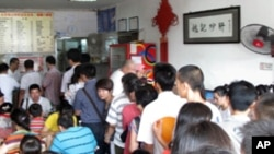 這家北京的小參觀在美國副總統拜登用餐後生意大增