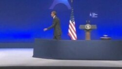 Obama: Evropa može da reši krizu