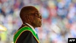 UMugabe Uthi Ukusilela Kwemali eZimbabwe Kubangelwa Ngamaporofita Athatha Imali Kazulu