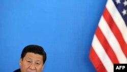 ABŞ-ın vitse-prezidenti çinli həmkarı ilə Vaşinqtonda görüş keçirməlidir