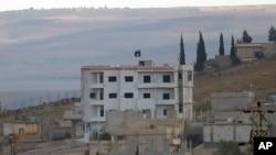 Los jóvenes estudiantes estarían en un hospital de Siria en la frontera con Turquía, una de las zonas más necesitadas y dominadas por el Estado islámico.