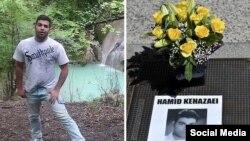 حمید خزایی، پناهجوی ۲۴ سالهای که در اردوگاه مانوس نگهداری می شد، چهارسال پیش درگذشت.