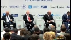 Асоціація України з ЄС вже приваблює інвесторів