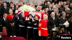 U Londonu sahranjena Margaret Tačer
