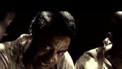 Ропството во филмови