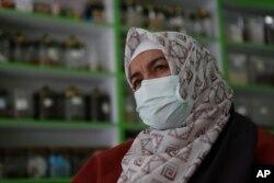 Çin'den Türkiye'ye kaçan Semsinur Gafur