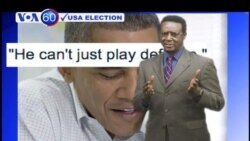 Elections Americaines