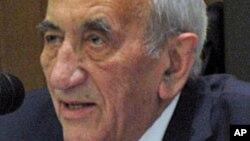 Tadeuš Mazovjecki (arhiva)