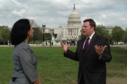 Interview with Assistant Secretary Mike Hammer - Navbahor Imamova VOA Uzbek