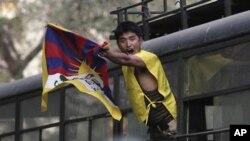 Tibet uchun kengroq muxtoriyat