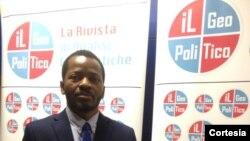 Entrevista com Issau Agostinho