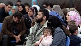 Evropa, jo bujare me refugjatët sirianë