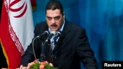 黎巴嫩激进组织真主党领导人之一萨米尔·坎达尔