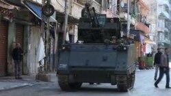 Lebanon's Crisis Reflects Regional Strife