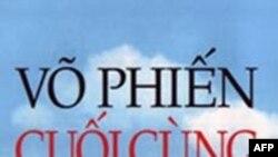 Ðọc tác phẩm cuối cùng của Võ Phiến