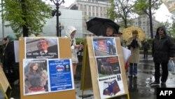 Оппозиция против монополии «единоросcов»