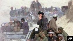 حکمت خلیل کرزی می گوید که حکومت سرگرم گزینش نمایندگان برای مذاکرات صلح است
