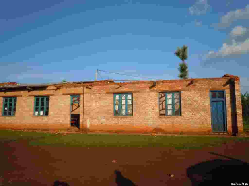 Burundi Gitega