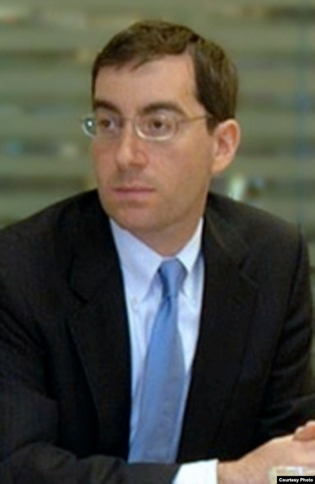 Gregory Koblentz