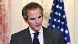 라파엘 그로시 국제원자력기구(IAEA) 사무총장.
