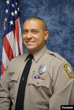 Alvaro Zabaleta - Detective Miami Dade Police Department